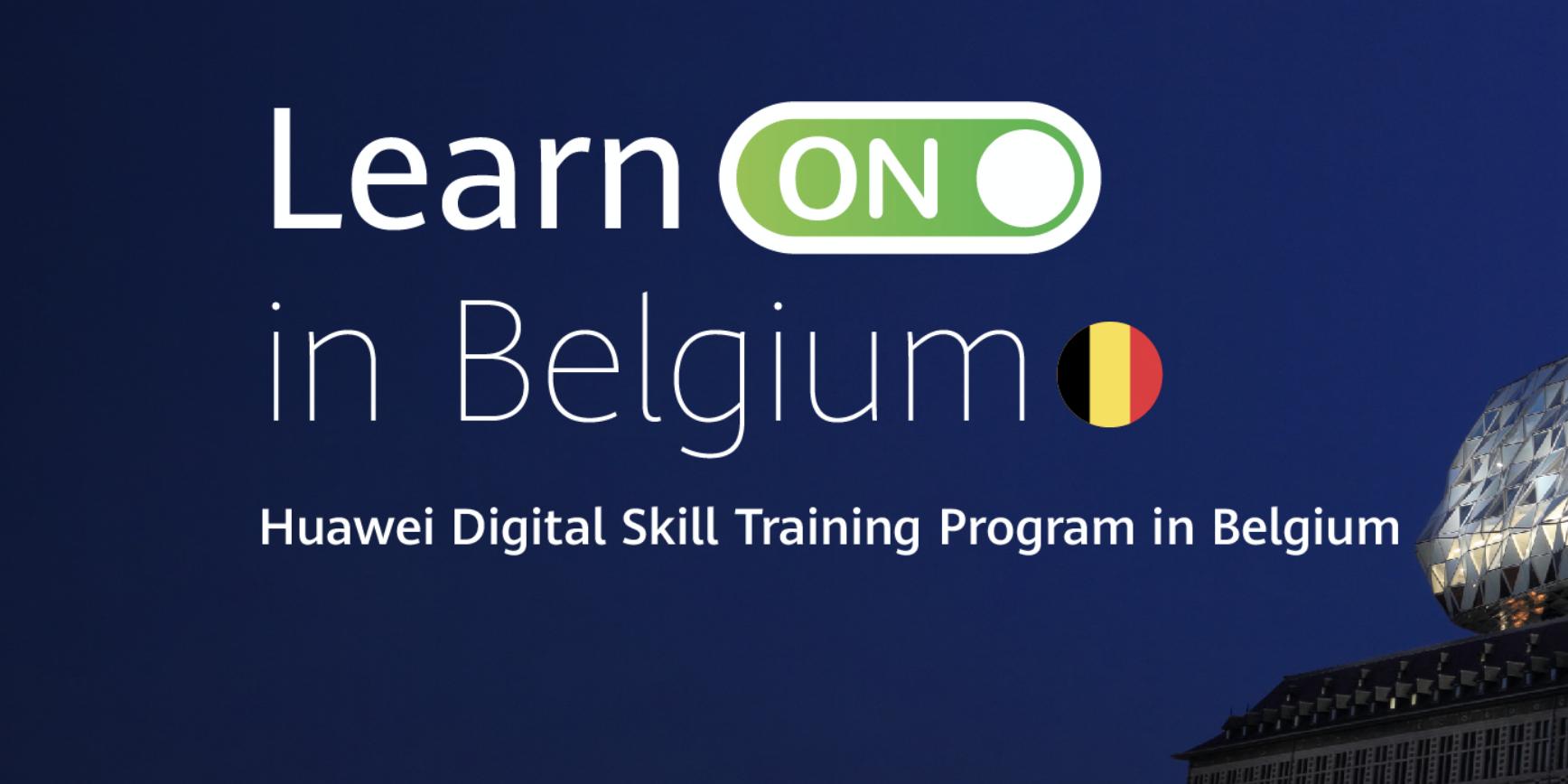 Photo of Huawei België lanceert gratis opleidingen in digitale vaardigheden