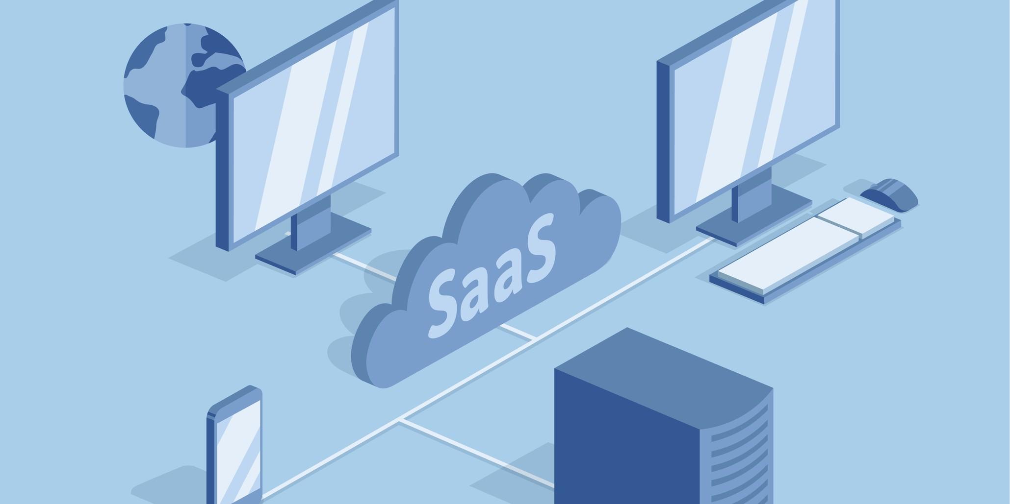 Pourquoi les solutions Saas dynamisent les entreprises