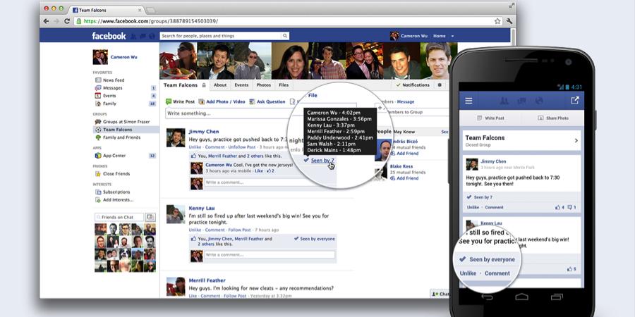 Photo of Facebook interdit aux développeurs d'utiliser des données pour créer des outils de surveillance