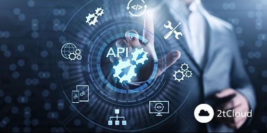 Fourniture automatisée de services cloud avec trois nouvelles API sur la plateforme 2tCloud de Copaco