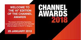 Les gagnants des « Channels Awards » sont connus !
