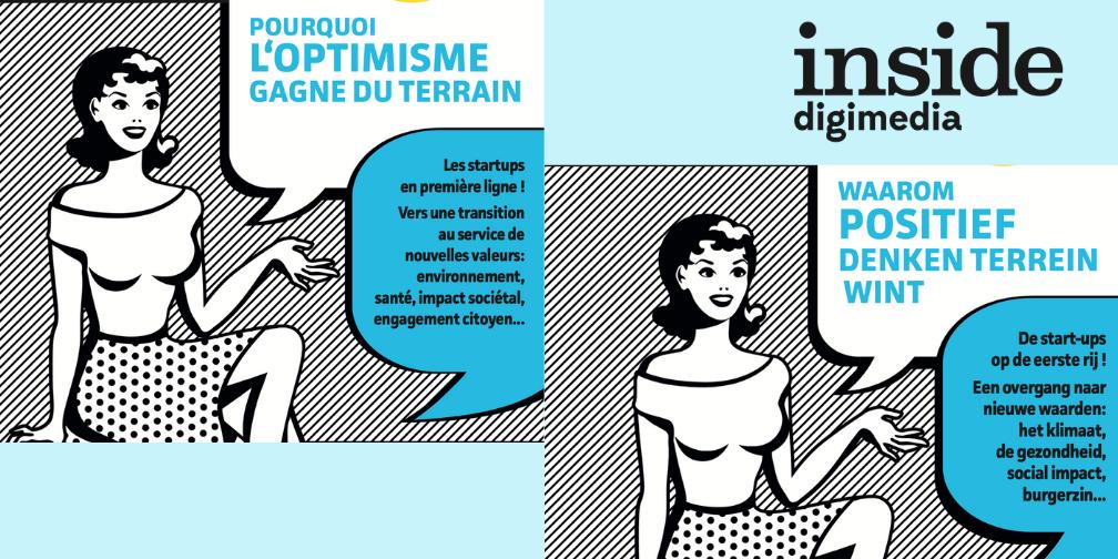 Photo of Découvrez la nouvelle édition du magazine
