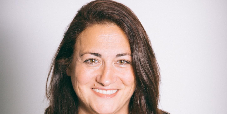 Sylvie Irzi wordt CEO van IPG Mediabrands Belgium