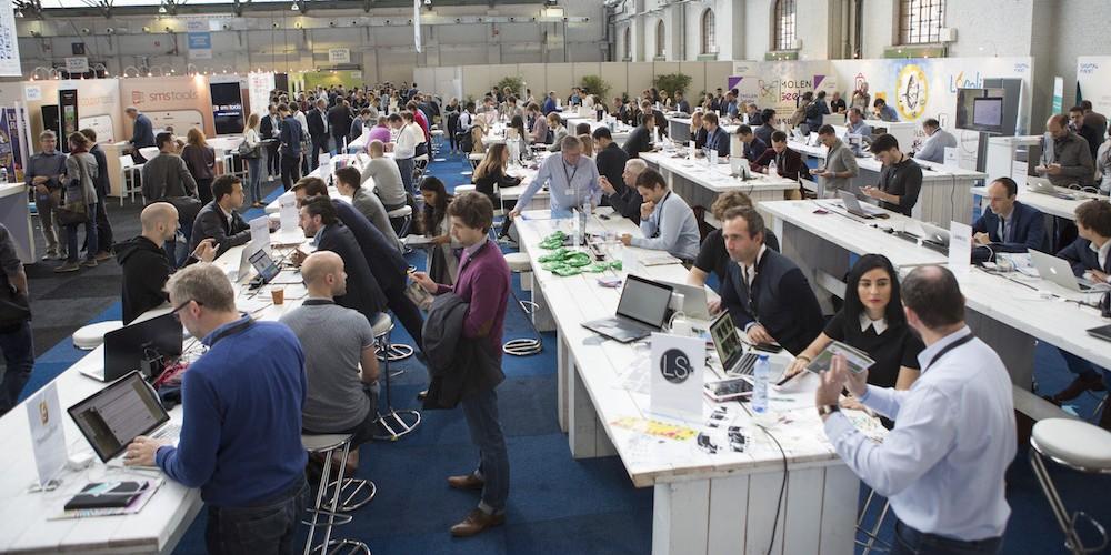 Photo of Last call pour les start-ups !