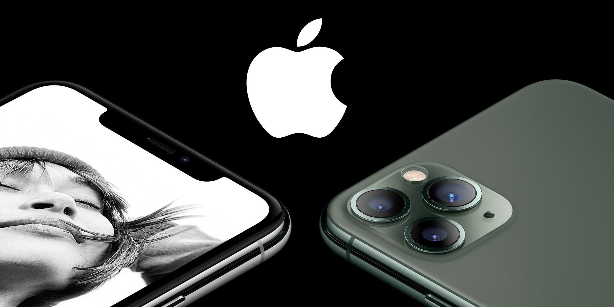 Photo of Apple repousserait d'un mois la production des nouveaux iPhone