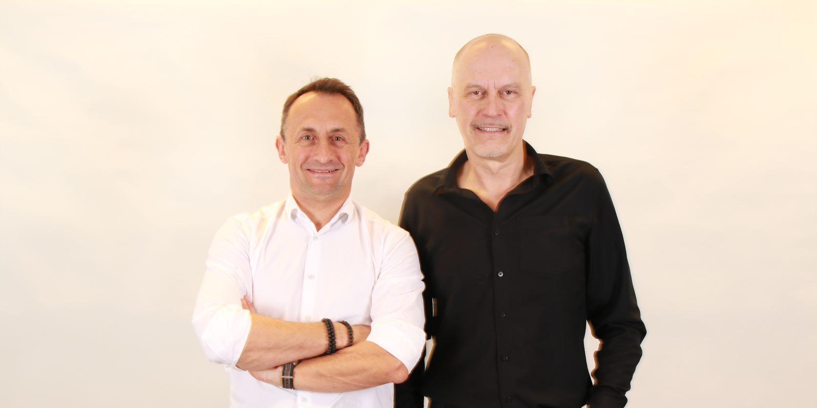 Photo of Fabrice Maquignon vervangt Dirk Debraekeleer aan het hoofd van Mediagenix