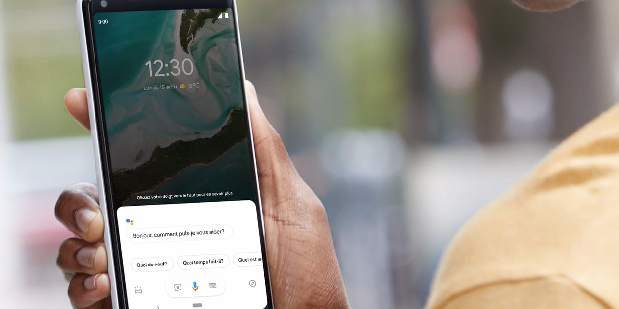 Photo of Google introduceert de Google Assistent in België