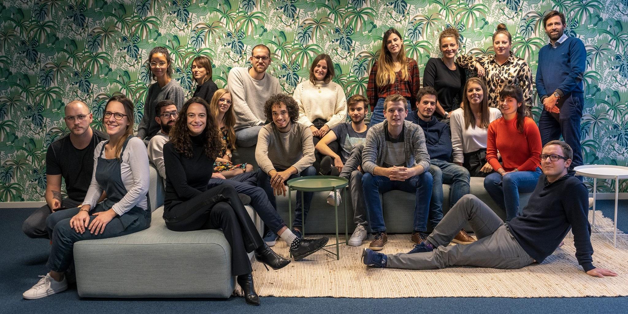 Photo of Nestlé Professional choisit Be Connect pour ses activations digitales NESCAFÉ®