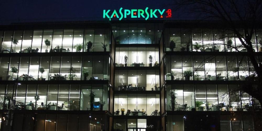 Kaspersky vestigt zich in Zwitserland