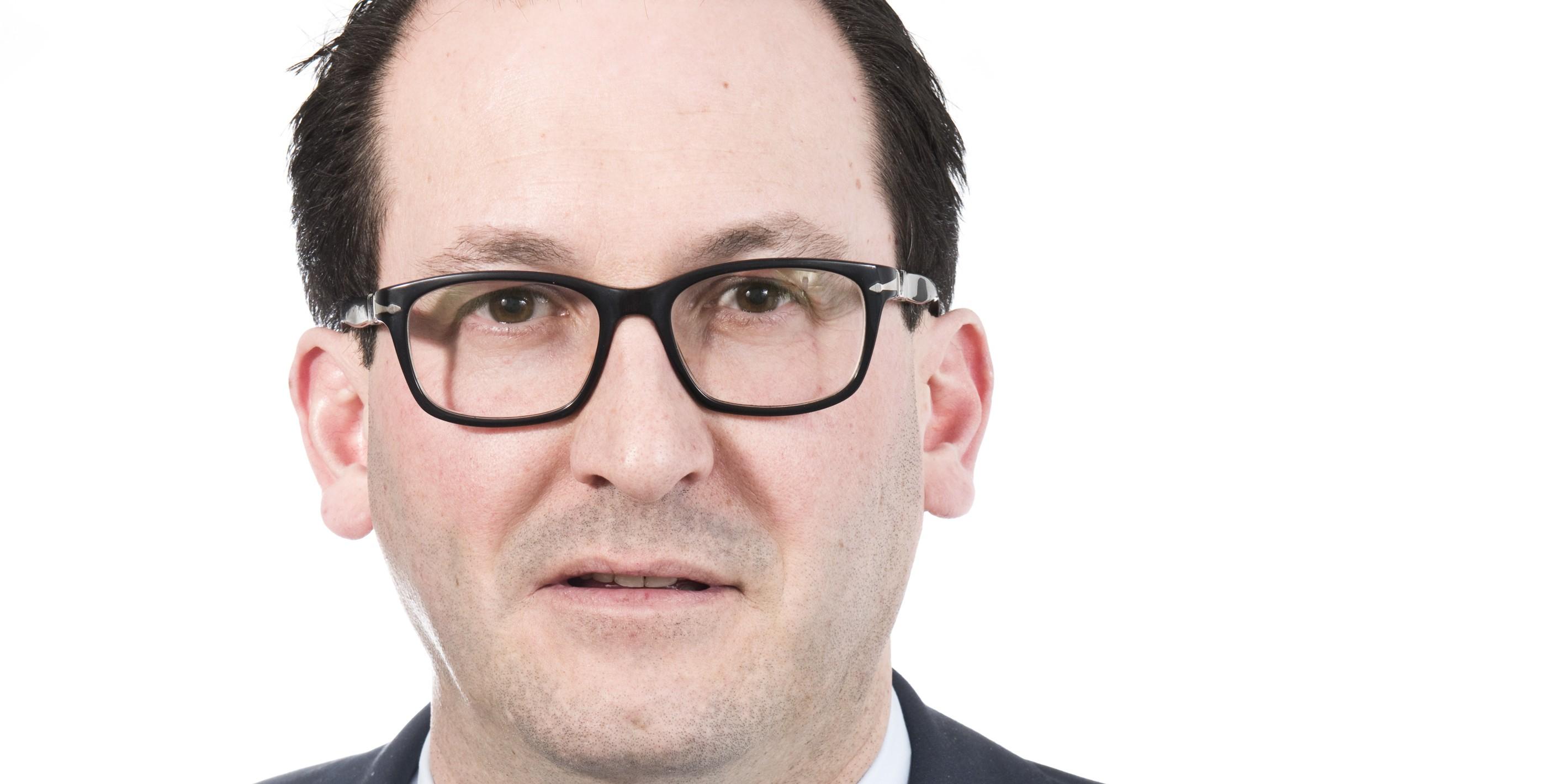 Nouveau directeur commercial Enterprise pour Dell EMC Belgique