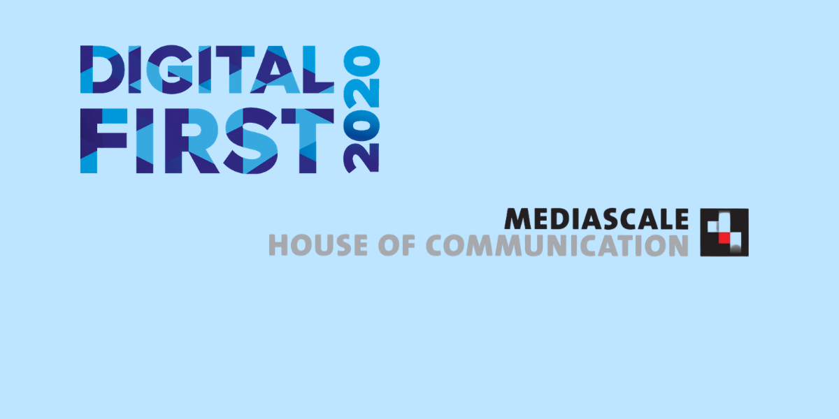 Photo of Digital First: Mediascale opnieuw op de afspraak!