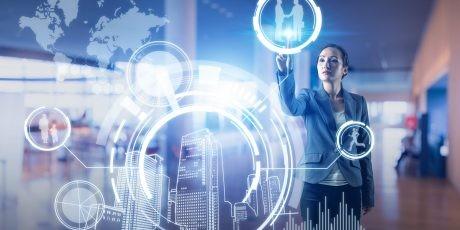Hoe Cisco 1 miljard dollar investeert in slimme steden