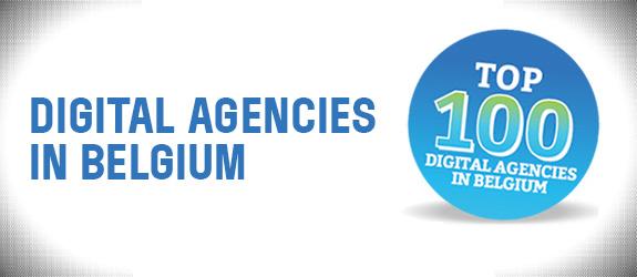 Zal uw onderneming in de TOP 100 Digital Agencies opgenomen worden?