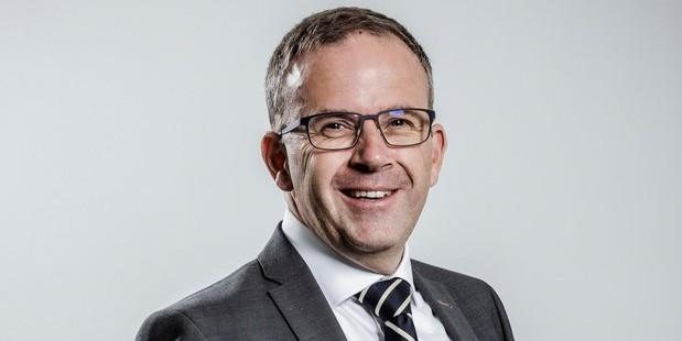Photo of Stijn De Beuckelaer prend la direction de SAP Belgique & Luxembourg