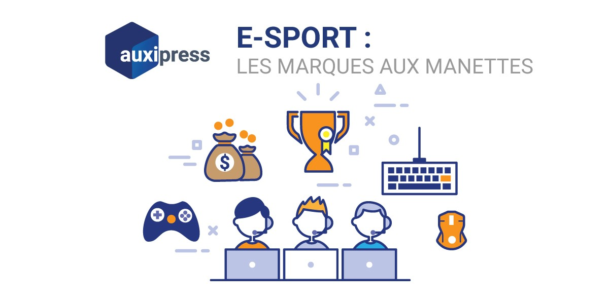 Photo of L'e-sport : les marques aux manettes (white paper)