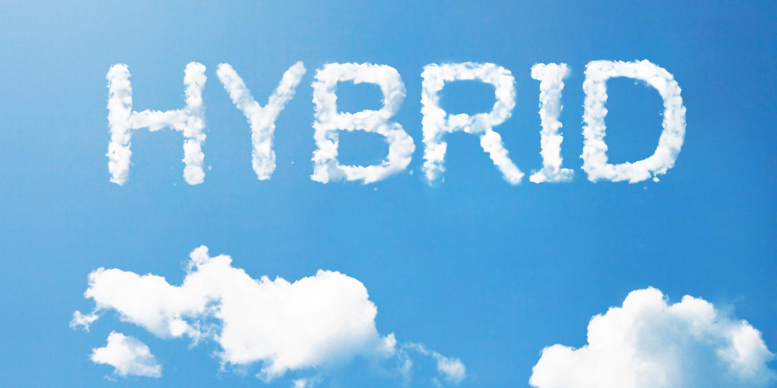 Cloud hybride: le modèle idéal des responsables IT européens