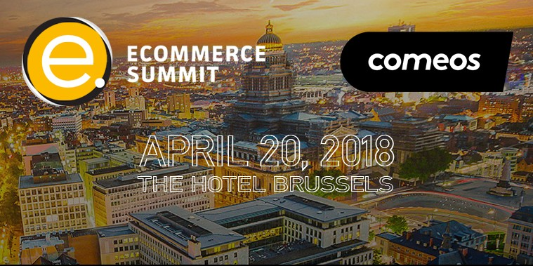 Comeos, partner van de Ecommerce Summit