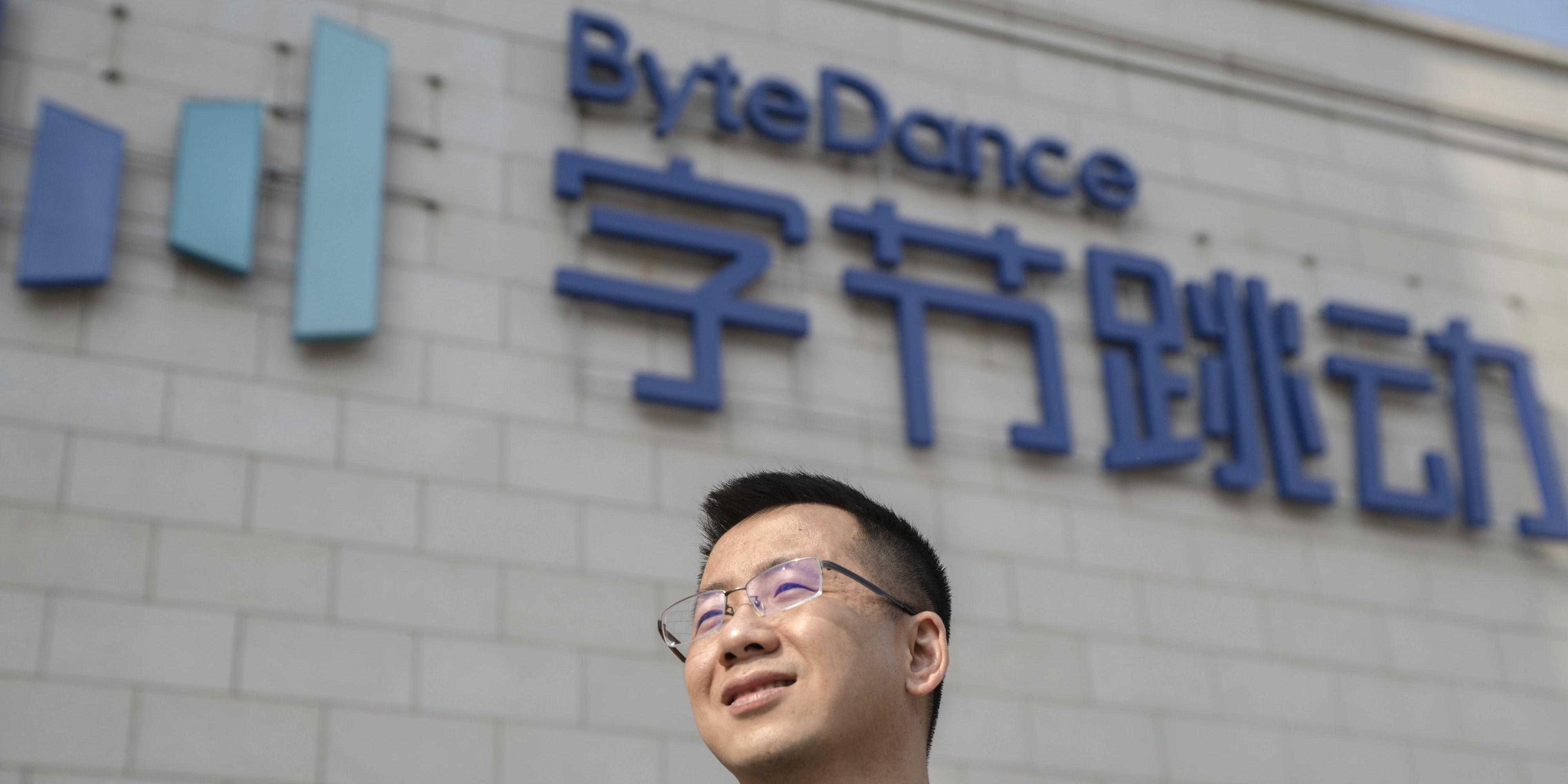 Photo of ByteDance zou de toestemming van de VS en China nodig hebben voor TikTok