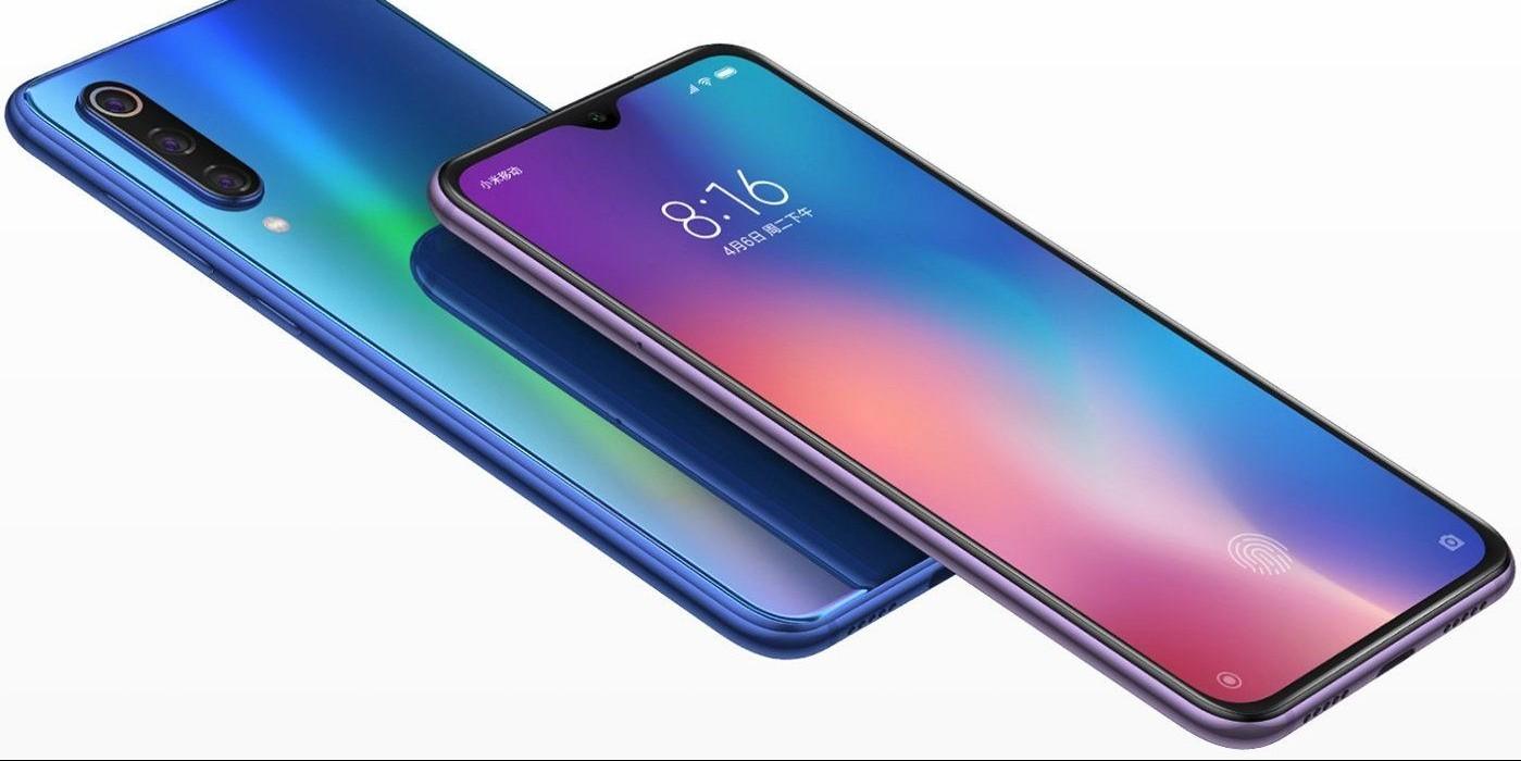 Lancement des smarthones Xiaomi en Belgique