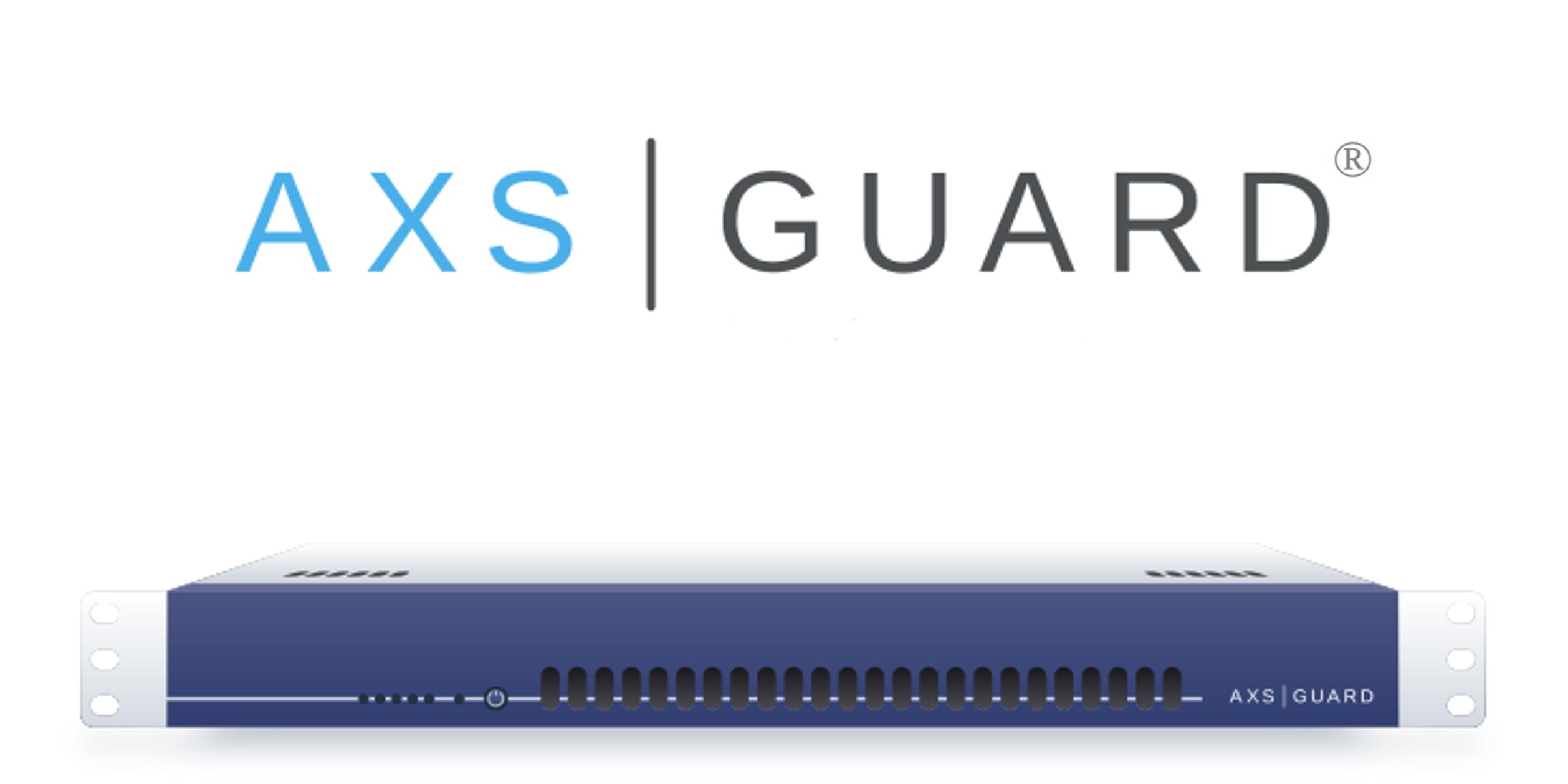 AXS GUARD lance un nouveau modèle de services de sécurité