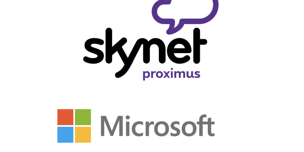 Photo of Proximus Skynet Advertising, revendeur officiel des solutions Microsoft Advertising sur le marché belge