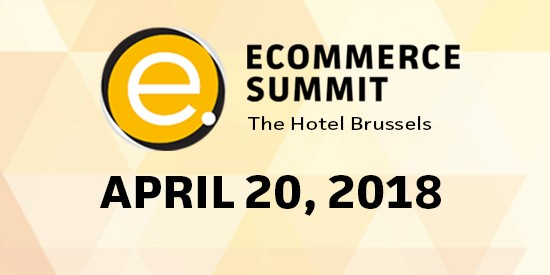 Ecommerce Summit : J-1