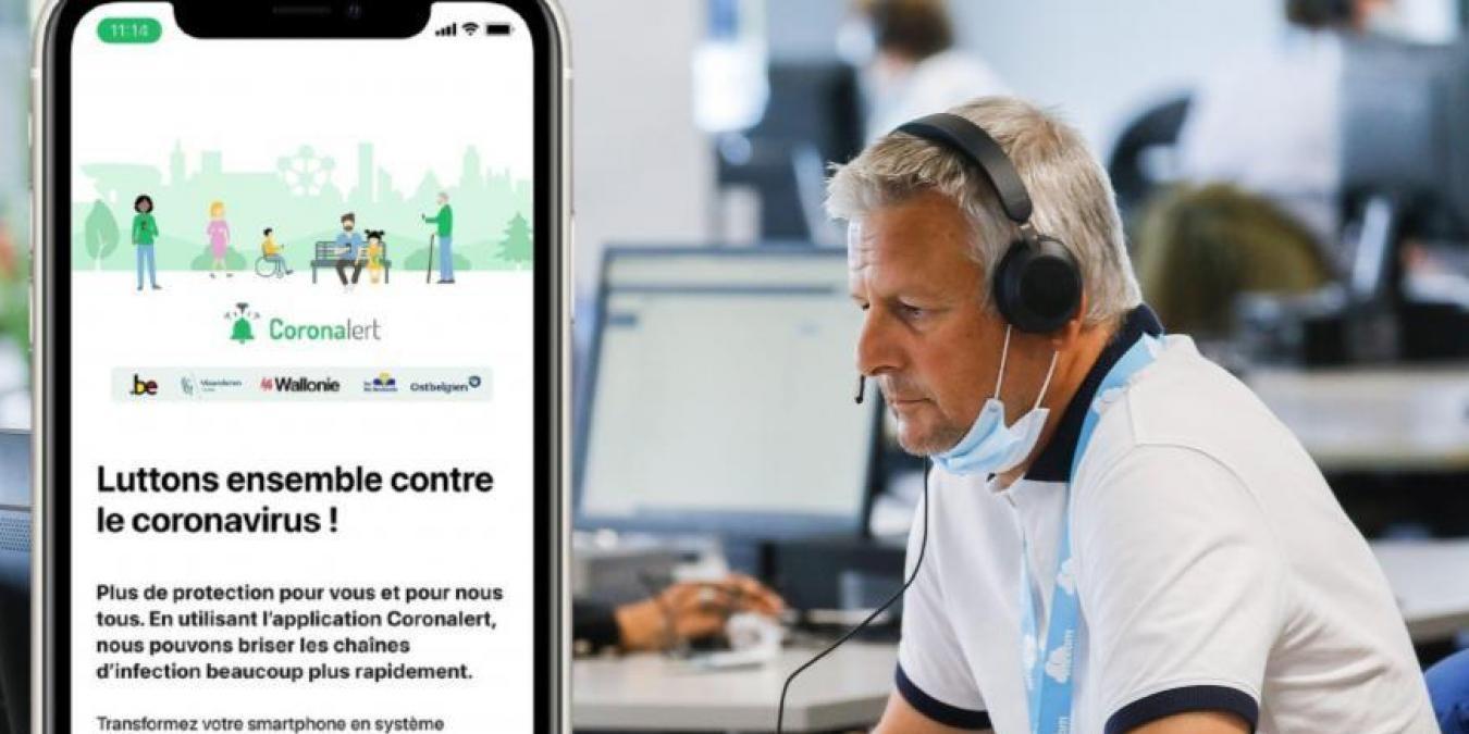 Photo of TikTok telt 3 miljoen Belgen, en hoeveel op Coronalert?