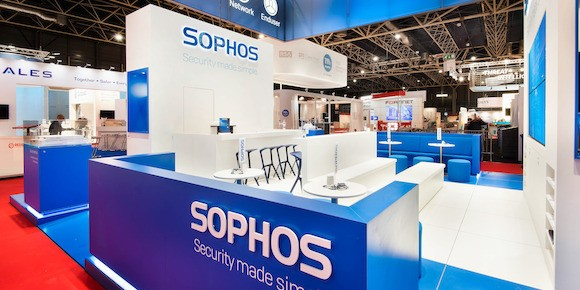 Sophos, le « visionnaire » des firewall