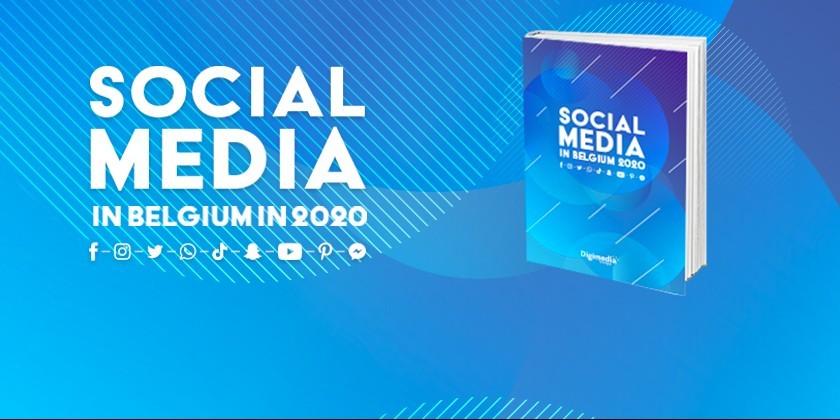 Photo of Le rapport Social Media in Belgium 2020 est enrichi !