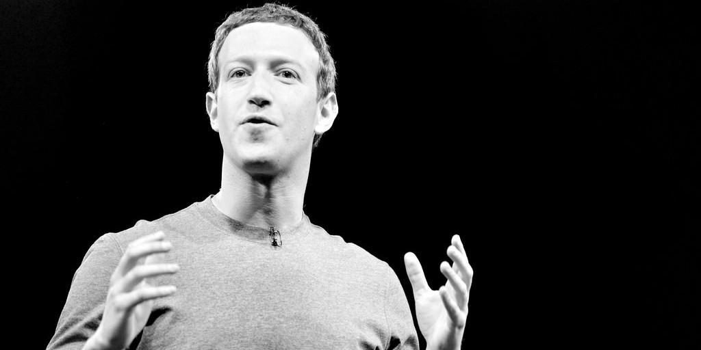 Londres compte infliger une amende de 500.000 livres à Facebook