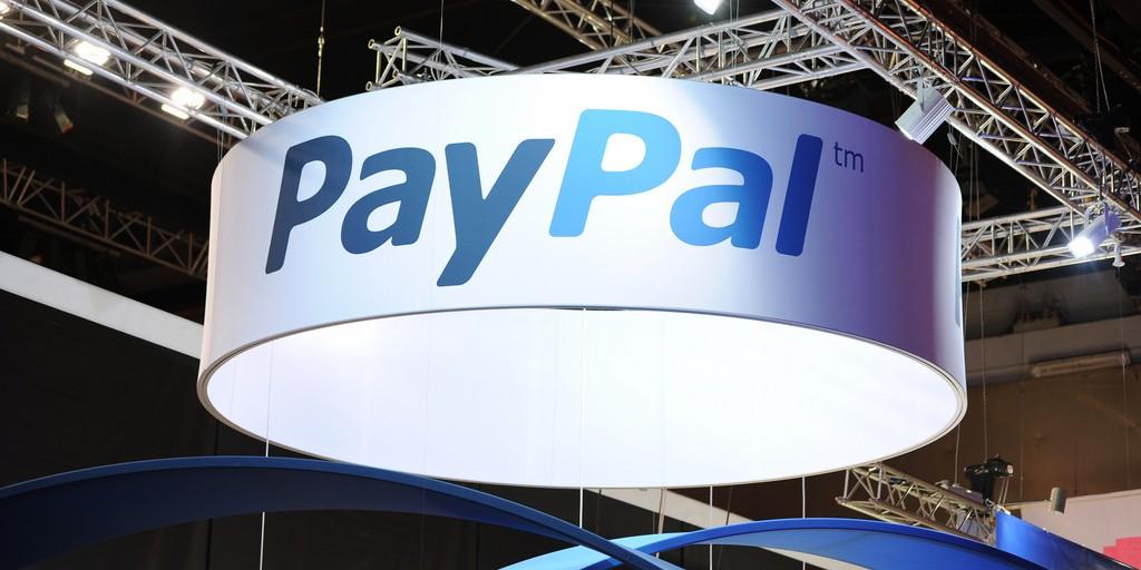 PayPal va racheter iZettle pour 2,2 milliards de dollars