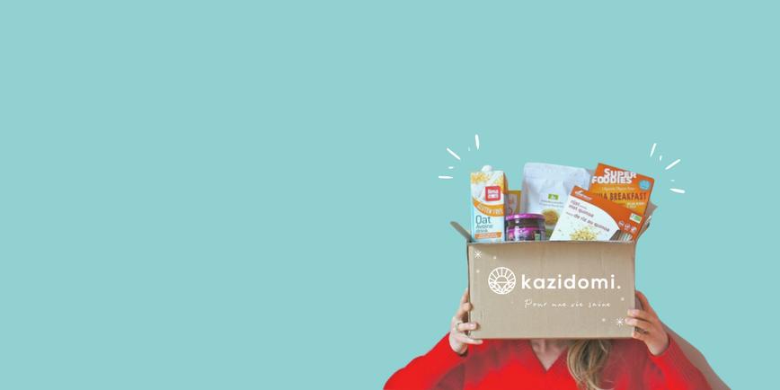 Kazidomi en passe de réussir son crowdfunding