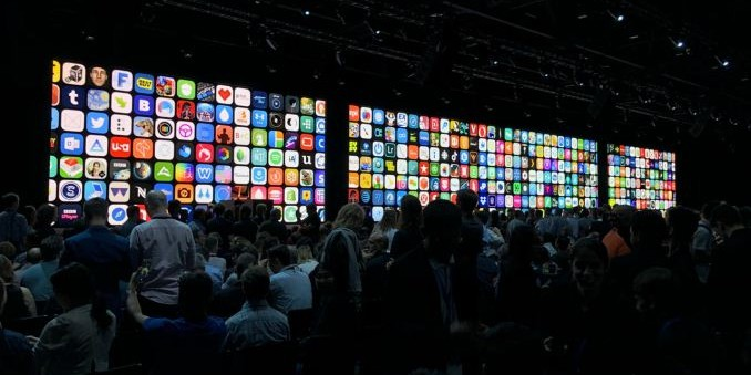 Suivez en direct la keynote d'Apple