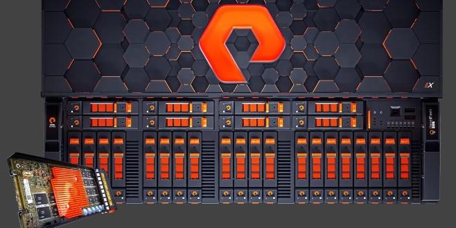 Pure Storage dévoile son nouveau programme partenaires