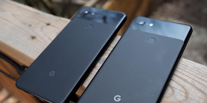 Photo of Google baisse de moitié le prix d'entrée de son smartphone Pixel