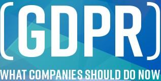 RGPD - Obligation d'information et registre de données. Plus que 2 jours