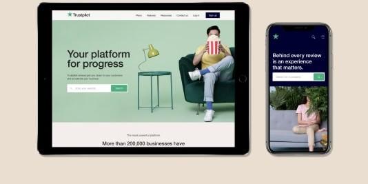 Samenwerking Trustpilot en BeCommerce verhoogt vertrouwen in Belgische e-commerce