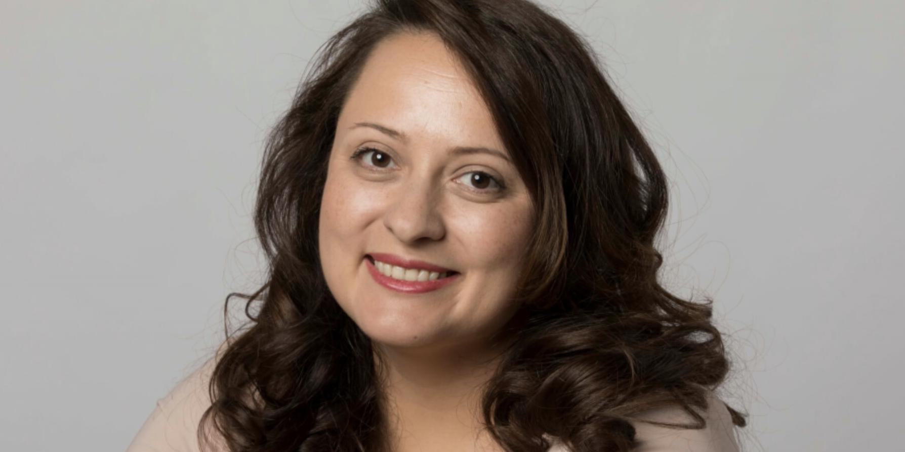L'entreprise de services informatiques a nommé Julie Verlingue au poste de Directrice générale