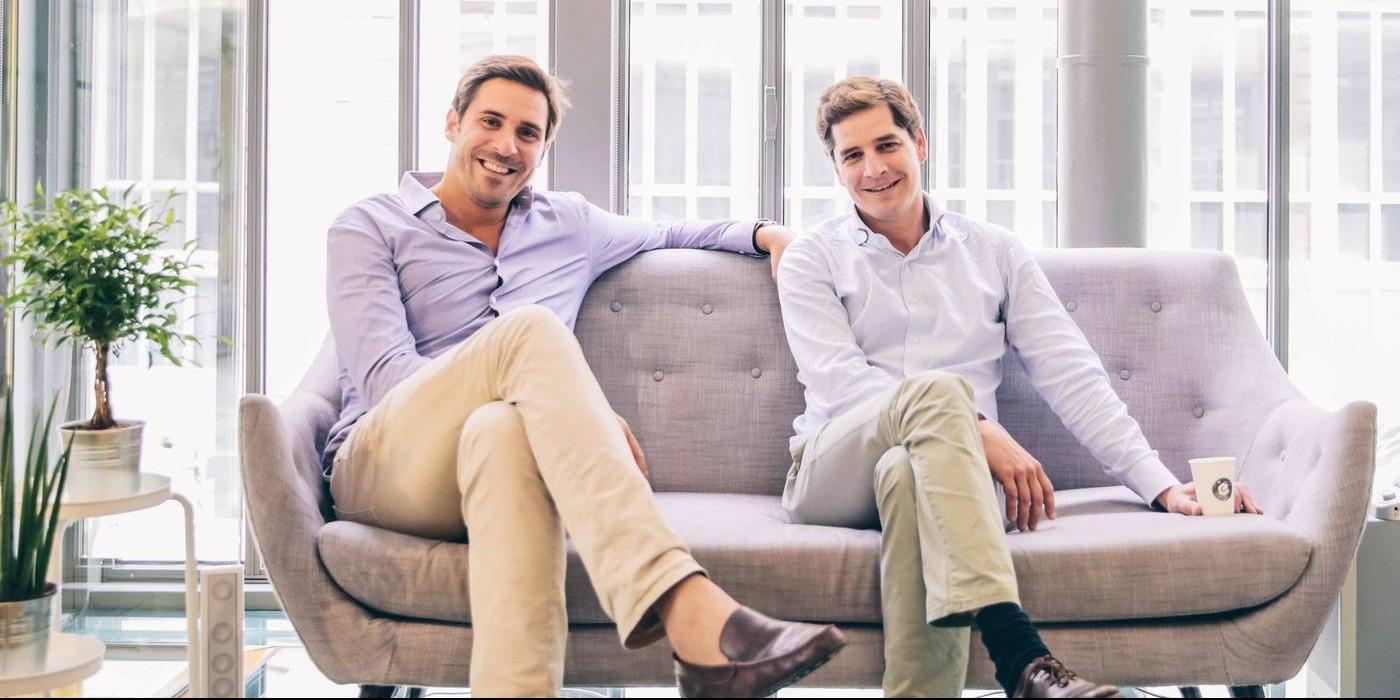 Photo of Le Start-Up studio eFounders valorisé à 1 milliard