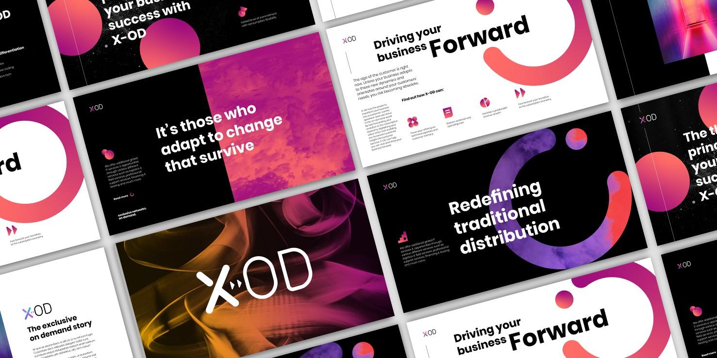 X-OD, une nouvelle plate-forme « Saas » pour les partenaires informatiques