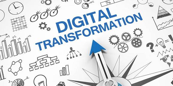 La transformation digitale pour éviter la mort des entreprises
