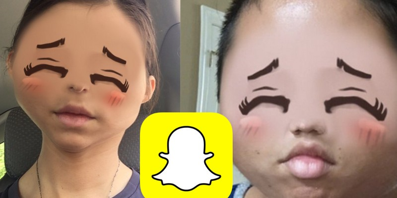 Photo of Snapchat à nouveau accusé de racisme