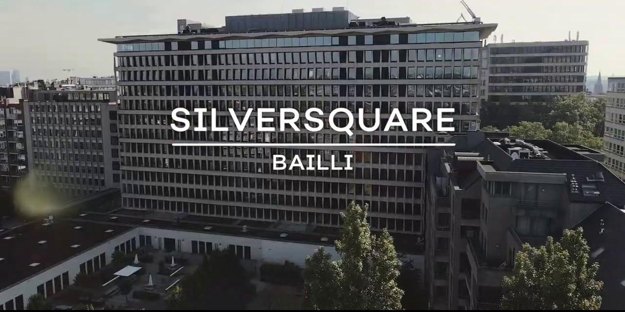 Photo of Silversquare Bailli : un nouvel espace de coworking a ouvert ses portes à Bruxelles