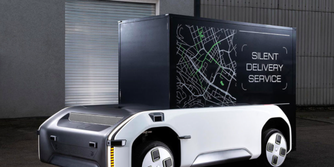 Photo of L'agence spatiale allemande dévoile un modèle de véhicule autonome