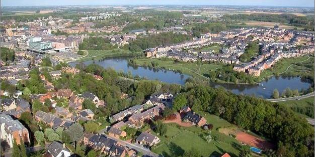 Photo of Ottignies-Louvain-la-Neuve et Proximus accélèrent le pas vers un environnement urbain plus intelligent