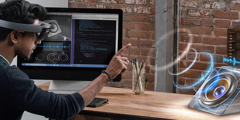 Econocom et Microsoft distribueront Hololens en Belgique