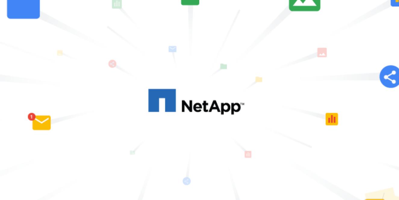 NetApp versterkt zijn portefeuille datadiensten in de cloud