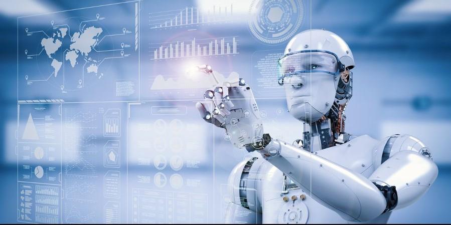 Belgische bedrijven kampioen in AI