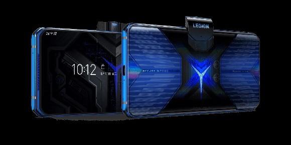 Lenovo annonce la disponibilité du Lenovo Legion™ Phone Duel en Belgique