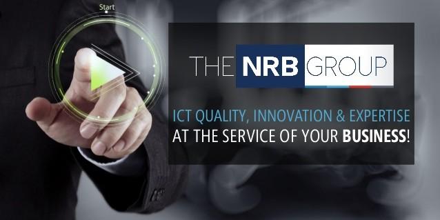 NRB noue un partenariat stratégique avec IBM